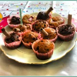 Vegan Quick And Easy Cupcakes vegan recipe by Vegan Slaughterer Yaeli Shochat