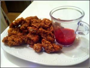 Tahini and Date syrup vegan energy bars