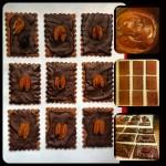 Vegan Chocolate coated Biscuits recipe by Vegan Slaughterer Yaeli Shochat
